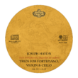 J.Haydn Trios for fortepiano, violin and cello