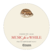MUSIC for a WHILE - English Harpshichord Music