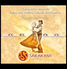 Sárarany Zenekar: Hopp hajnalig