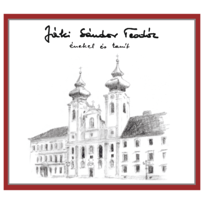 Jáki Sándor Teodóz énekel és tanít
