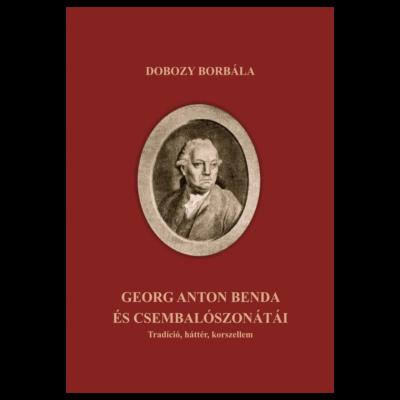 Georg Anton Benda és csembalószonátái