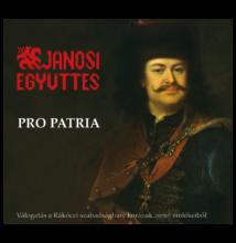 Jánosi Együttes: Pro Pátria